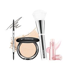 IT Cosmetics Light Your IT Essentials 4-piece Collection