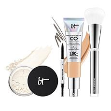 IT Cosmetics Medium/Tan Your Most Beautiful You! Holiday Collection