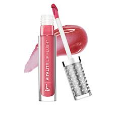 IT Cosmetics Vitality Lip Flush Butter Gloss