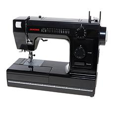 Janome 14-Stitch Heavy Duty Sewing Machine with Accessories