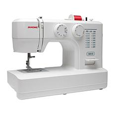 Janome 5812 Mechanical 12-Stitch Sewing Machine