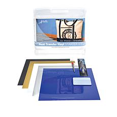 Janome Artistic Edge Digital Cutter Heat Vinyl Starter Kit