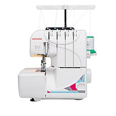 Janome MOD 8933D 3 and 4 Thread Serger Machine