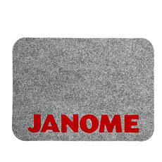 Janome Noise Reducing Anti-Slip Sewing Machine Mat