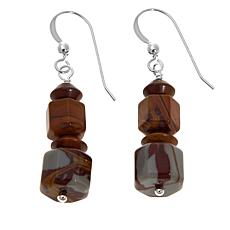 Jay King Noreena Jasper Bead Drop Earrings