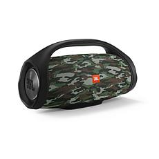 JBL Boombox Water Resistant Portable Bluetooth Speaker
