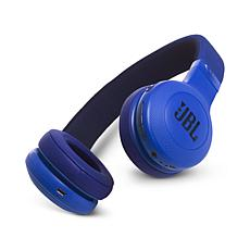 JBL E45BT Wireless On-Ear Bluetooth Headphones