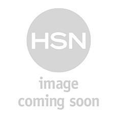 Jeffrey Banks Hooded Tunic 2pc Pajama Set with Pom Poms