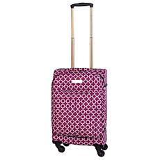 "Jenni Chan Aria Broadway 20"" Upright Spinner"