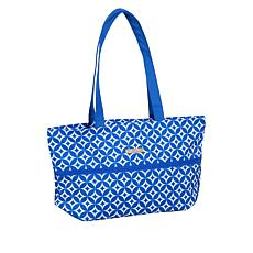Jenni Chan Expandable Shopper Tote