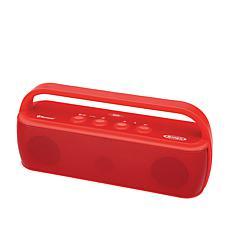 Jensen Portable Bluetooth Wireless Stereo Speaker