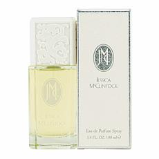 Jessica Mcclintock Ladies Eau De Parfum Spray - 3.4 oz.