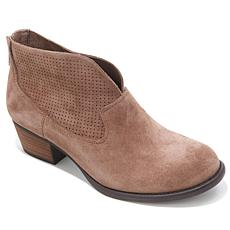 """Jessica Simpson """"Dacia"""" Suede Ankle Boot"""
