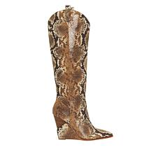 bfc34bc9948 Jessica Simpson Havrie Tall Wedge Boot