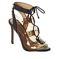 Jessica Simpson Jirven Lace-Up Caged Sandal