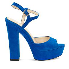 Jessica Simpson Lorinna Platform Dress Sandal