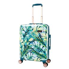 Jessica Simpson Malibu 20-inch Hardside Luggage