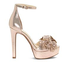 Jessica Simpson Mayfaran Platform Dress Sandal