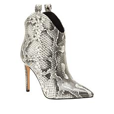 Jessica Simpson Pixille Pointed-Toe Bootie