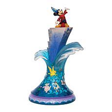 Jim Shore Disney Traditions - Sorcerer Mickey Masterpiece