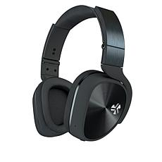 JLAB Flex Wireless Active Noise-Canceling Over-Ear Headphones