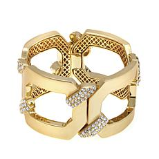 "Joan Boyce ""Bold and Beautiful"" Cuff Bracelet"
