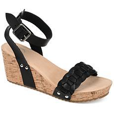Journee Collection Women's Brynklee Sandals