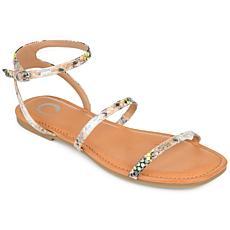 Journee Collection Women's Comfort Foam Libbie Sandal