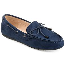Journee Collection Women's Comfort Thatch Loafer