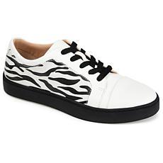 Journee Collection Women's Tru Comfort Foam Taschi Sneakers