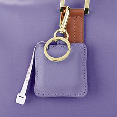JOY Handbag Charm Collection Measuring Tape