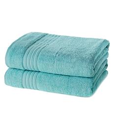 JOY Plush Jumbo Bleach/Cosmetic-Resistant Towels