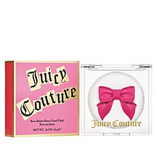 Juicy Couture Bows Before Beau Cheek Flush