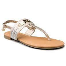 Juicy Couture Jammin Thong Sandal