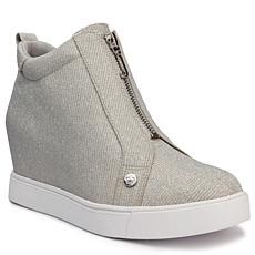 Juicy Couture Joanz Wedge Sneaker