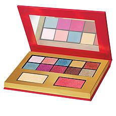 Juicy Couture Shady Color Palette