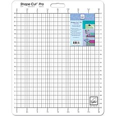 "June Tailor Shape Cut Pro Ruler - 20""W x 23""L"