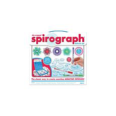 Kahootz Toys The Original Spirograph Deluxe Kit