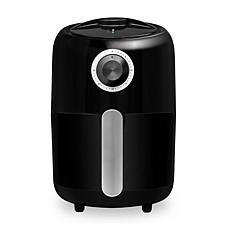 Kalorik 1.75-Quart Personal Air Fryer - Black
