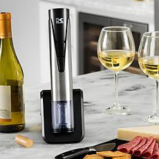 Kalorik 2-in-1 Wine Opener and Preserver