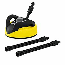 Karcher T-300 Large Area Surface Cleaner Brush and Wand