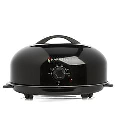 Karrsen Dome Oven and Roaster with Captive Heat Technology