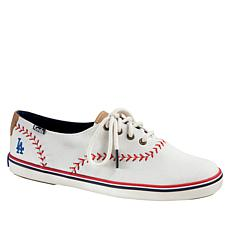 Keds Champion Pennant Canvas Sneaker - MLB Cardinals