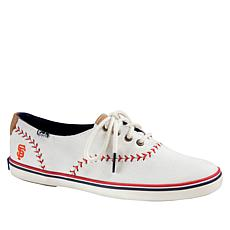 Keds Champion Pennant Canvas Sneaker - MLB Giants