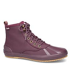 Keds Scout Splash Twill Boot