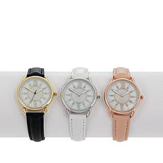Kessaris Set of 3 Watches