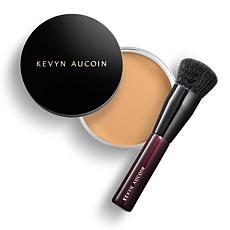 Kevyn Aucoin Light FB 05 Foundation Balm with Brush