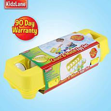Kidzlane Count & Match Egg Set