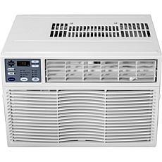 KingHome Energy Star 15000BTU 115V Window AC with Controls and Remote