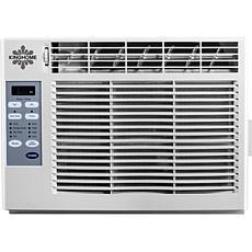 KingHome Energy Star 5000BTU Window AC w/ Electronic Controls & Remote